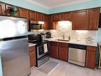 Photo for Ocean View Villa with Amazing Resort Amenities -- just steps from the beach!!!