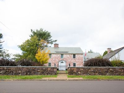 Photo for House on the Hill with Panoramic Views of Lake Champlain