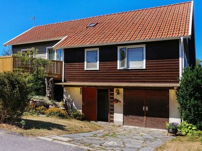 Photo for Vacation home Bovallstrand in Bovallstrand - 5 persons, 1 bedrooms