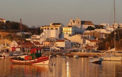 Photo for Montes de Alvor - T1 - 5 min from the beach