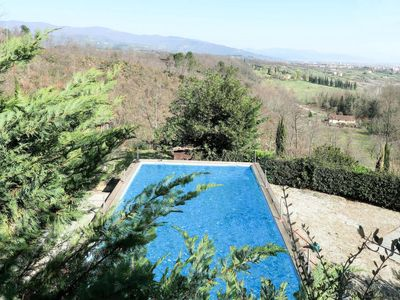 Photo for Vacation home Bellavista (PST181) in Pistoia - 3 persons, 1 bedrooms