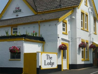 The Lodge Bournemouth