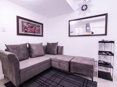Photo for Affordable 2BR in MNL @ Azure Miami 1119