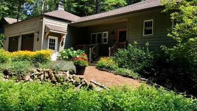 Photo for 5BR House Vacation Rental in Leland, Michigan