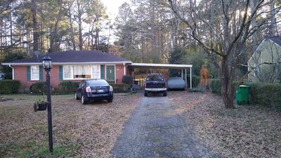 Photo for Decatur home for rent. 4 miles to Emory and Fernbank Museum. 7 miles to the Fox.