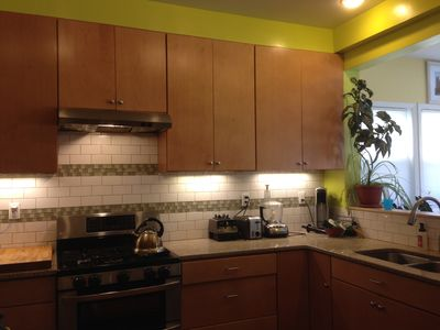 Photo for 3bd 2ba with garden summer in NYC