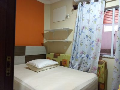 Photo for Apartment to Beira Mar of 03 bedrooms