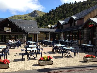 Photo for Apartment at the foot of the Massif du Sancy