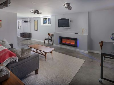 Photo for New Southeast Portland Retreat, Walkable to Dozens of Amazing Restaurants, Bars, Minutes to Downtown