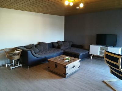 Photo for Large holiday home in the Eifel National Park