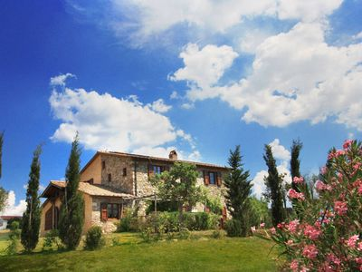 Photo for Charming new Villa with Pool, A/C , close to beaches and cities, all comfort!