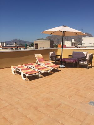 Photo for 2 bed 2 bathroom Apartment in Rafal.