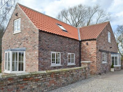 Photo for 3BR Cottage Vacation Rental in Thirsk, North Yorkshire