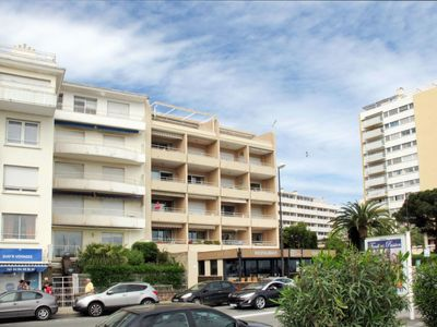 Photo for Apartment Résidence Les Mimosas (MAX190) in Sainte Maxime - 4 persons, 1 bedrooms