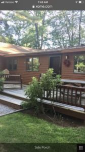 Photo for Comfortable year round Lake house on Loon Lake perfect for a getaway