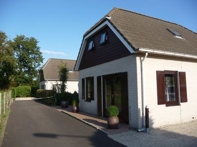 Photo for 3BR House Vacation Rental in Ouddorp, Süd-Holland