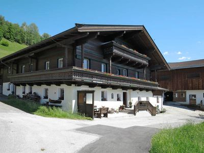 Photo for Apartment in Piesendorf, Salzburg and surroundings - 6 persons, 2 bedrooms