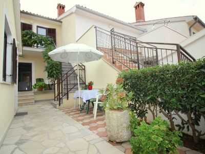 Photo for Holiday apartment near to the beach with air conditioning
