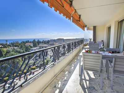Photo for ARCADIA CLUB AP4030 - Apartment for 6 people in Nice