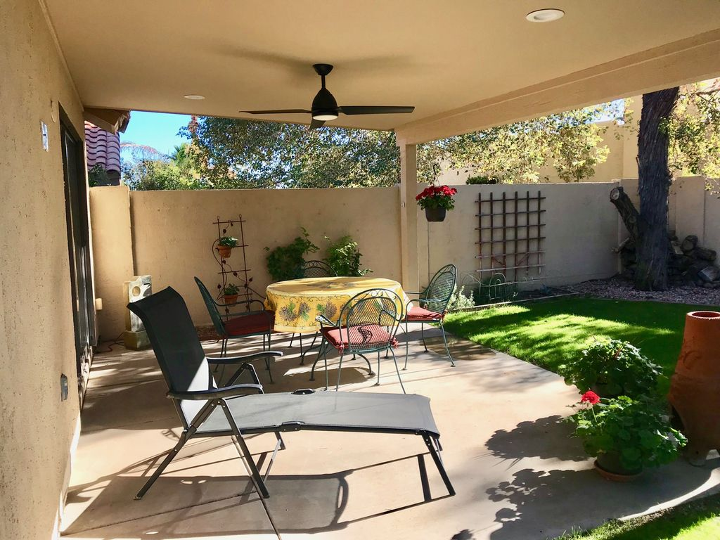 Exclusive Adult Community Patio Home In Ahw Homeaway