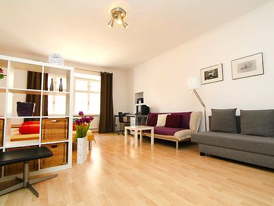 Photo for Apartment Sonnenfels  in Vienna / 1. District, Vienna - 3 persons, 1 bedroom