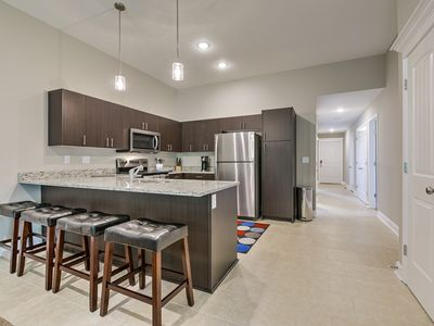 Photo for 3BR NEW Construction Close to KCI/Zona Rosa
