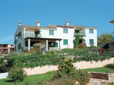 Photo for Apartment Residenz Borgo Le Logge  in Budoni/Nuoro, Sardinia - 6 persons, 2 bedrooms