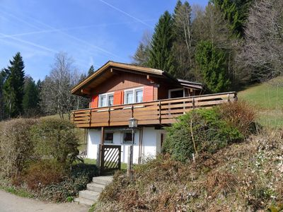 Photo for One bedroom Villa, sleeps 5 in Kappel with WiFi