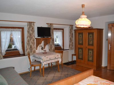 Photo for 4-bed room with shower and toilet - Landhaus Mayer