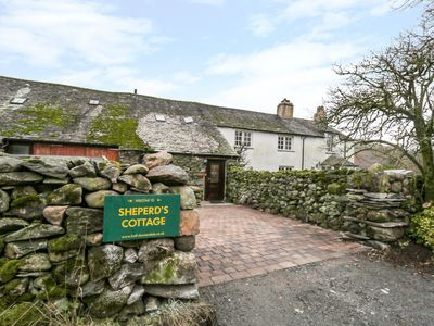 Photo for SHEPHERD'S COTTAGE, pet friendly in Coniston, Ref 1000911