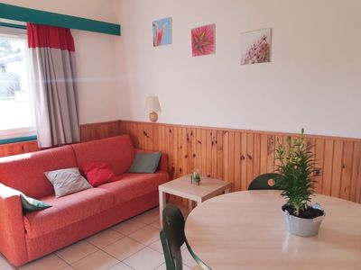 Photo for Cottage 2 rooms 3 to 5 people