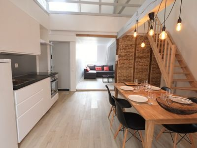 Photo for Apartment standing vieux lille