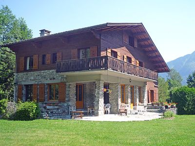 Photo for Vacation home  Malo in Chamonix - 12 persons, 6 bedrooms