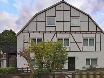 Photo for Cozy Apartment in Marsberg with Lawn