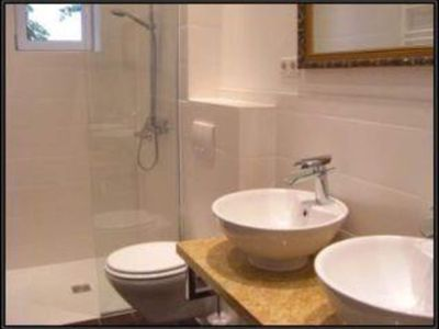 Photo for Apartment Baroque - 1 bedroom, bathroom, toilet - Villa Il Paradiso, Boardinghouse