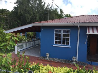 Photo for Great location in Rodney Bay, sleeps 8, close to beach and nightlife