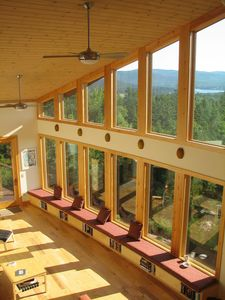 Photo for Waterview, Acadia National Park, Walk To Town, 3 Acre Property