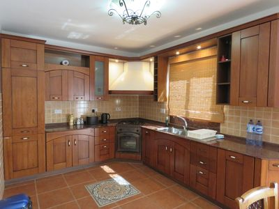 Photo for Fully equipped self-catering apartment centrally located in Mellieha.