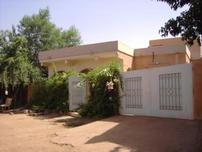 Photo for Bamako: House charming and pleasant