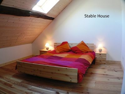 Photo for Beautifully renovated 19th century home in the heart of Bourg d'Oisan. Sleeps 12
