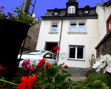 Photo for The Golden Grape Apartments in Bernkastel-Kues