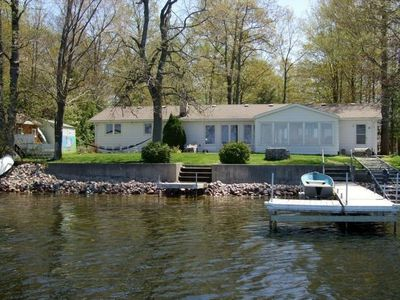 Photo for Pigeon Lake Vacation Rental - Peterborough