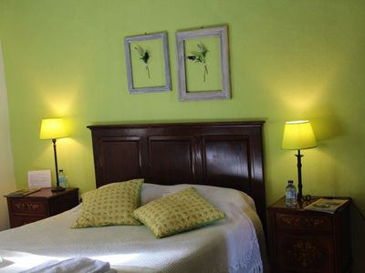 Photo for Rosemary Room in a country house