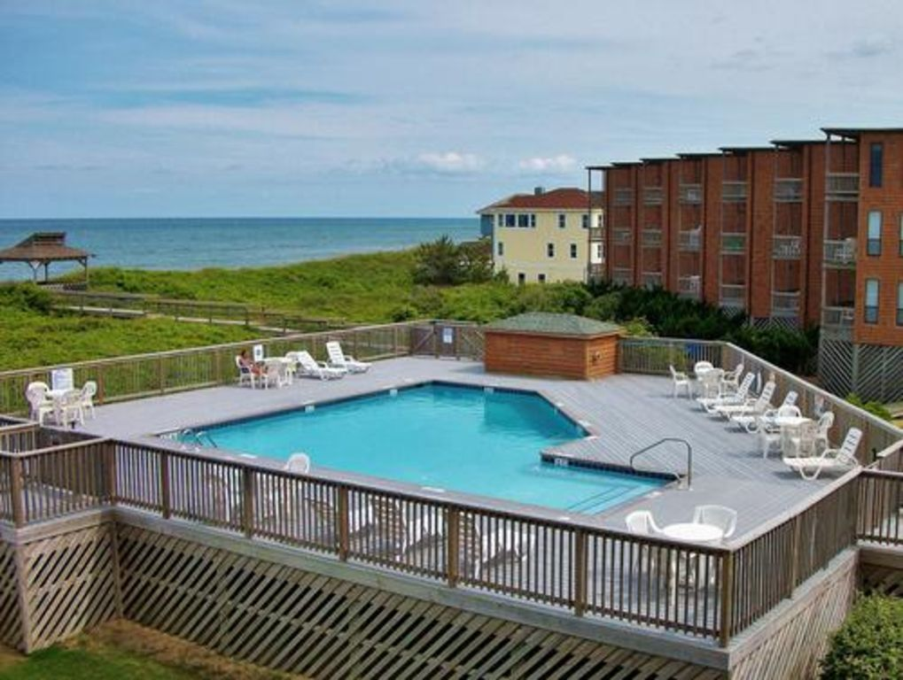 Perfect affordable oceanfront getaway for a couple or for Inexpensive romantic getaways in south carolina