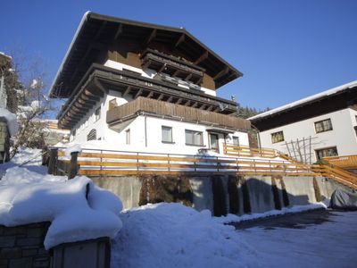 Photo for 3 bedroom Apartment, sleeps 6 in Hollersbach im Pinzgau