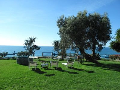 Photo for 2BR Farmhouse Vacation Rental in Imperia