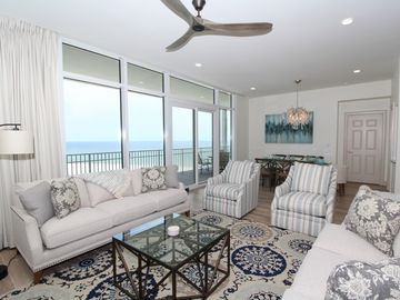 Vista del Mar Condominiums (Perdido Key, Flórida, Estados Unidos)