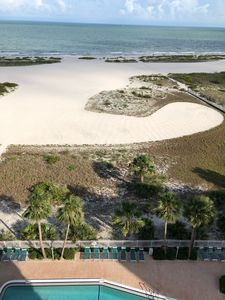 Photo for Beautiful ocean front condo!