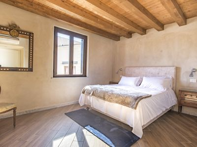 Photo for Conte Federico One-bedroom with terrace + free tour