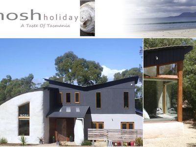 Photo for Nosh Holiday: Luxury Ecofriendly Spring Beach Home